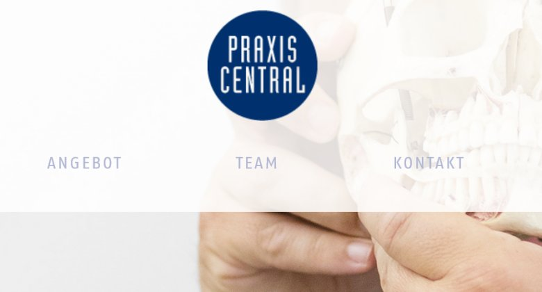 Praxis Central Horgen