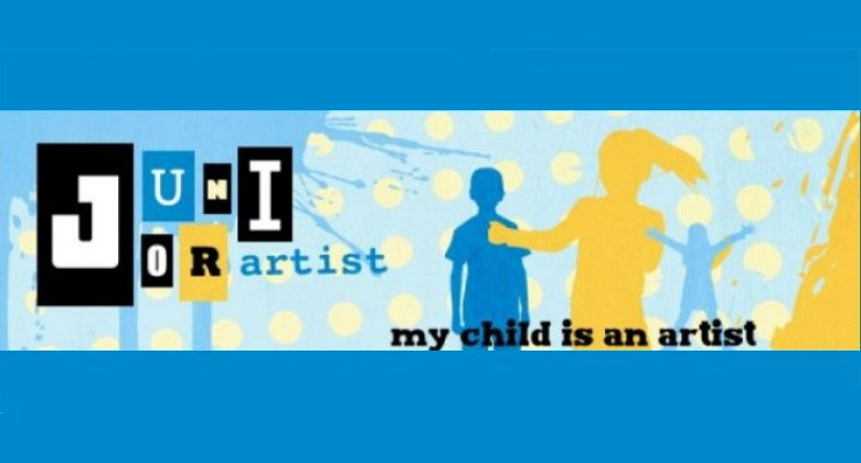 junior-artist.com - my child is an artist