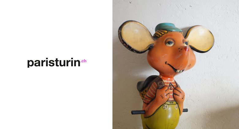paristurin.ch - vintage, design, objects